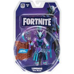 Fortnite Fnt0170 Figure Pack Solo Mode Core Figure Luminos