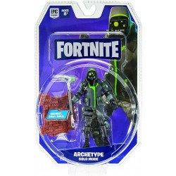 Fortnite Fnt0170 Figure Pack Solo Mode Core Figure Archetype