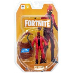 Fortnite Fnt0170 Fnt  1 Figure Pack Solo Mode Core Figure Master Assortm