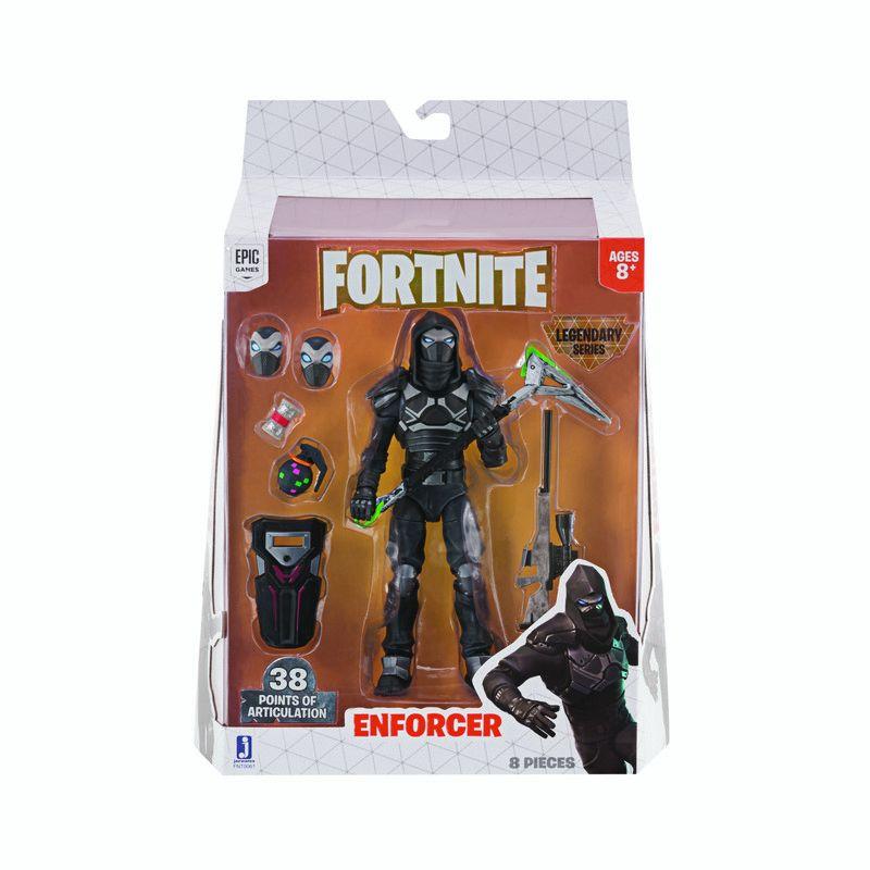 Fortnite Fnt0174 Figura De Accion Serie Legendaria B
