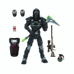 Fortnite Fnt0174 Figura De Accion Serie Legendaria B