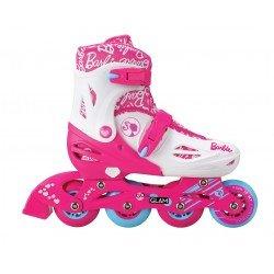 5190 BARBIE PATINES EN LINEA