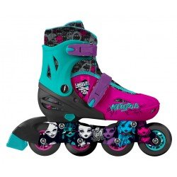 MONSTER HIGH PATINES EN LINEA