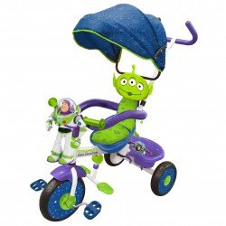 TRICICLO TOY STORY