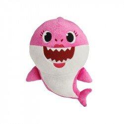Peluche con Sonido Baby Shark Mamá