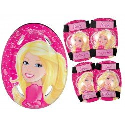 BARBIE SET DE PROTECCION