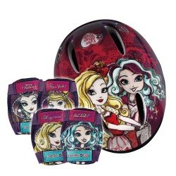SET DE PROTECCION EVER AFTER HIGH
