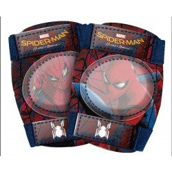 SET DE PROTECCION 3D SPIDERMAN