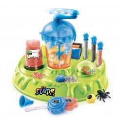 Slime DIY Laboratorio de Slime