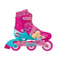 PATINES 2 EN 1 BARBIE