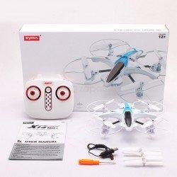 DRON X14 DE 24 CM