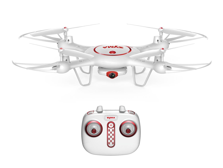 DRON X5UC DE 30 CM