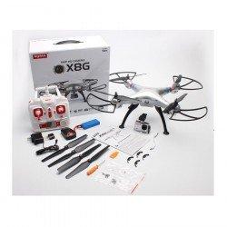 Radio Control y Drones