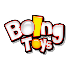 BOING TOYS