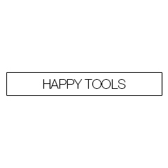 HAPPY TOOLS