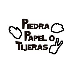 PIEDRA PAPEL O TIJERAS
