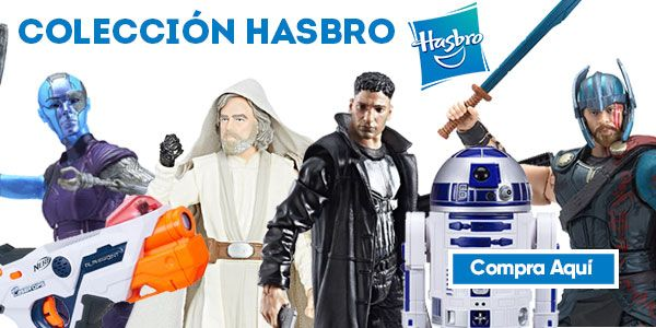 Outlet Hasbro