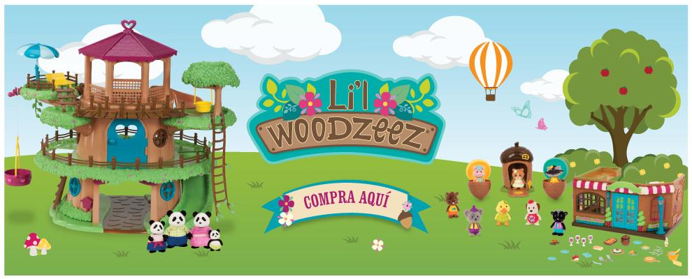 Woodzeez
